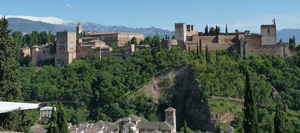 Granada-eating-gluten-free-vegetarian